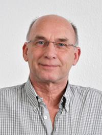 Andreas Raschke