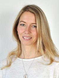 Svenja Beyer-Voit